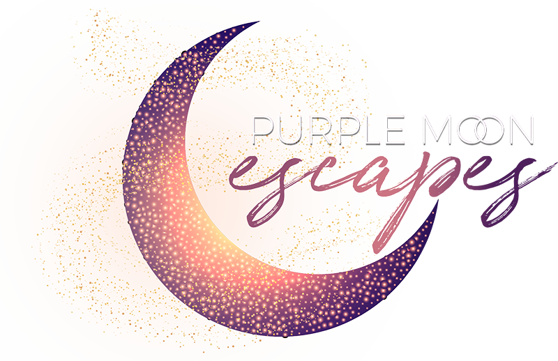 Purple Moon Escapes